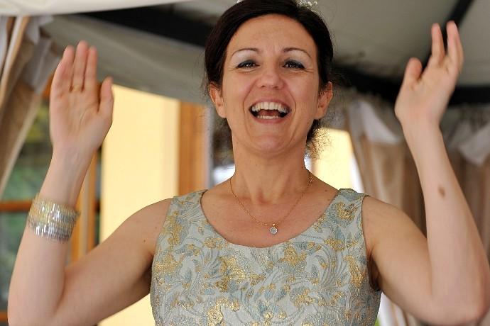 Simona Gonella