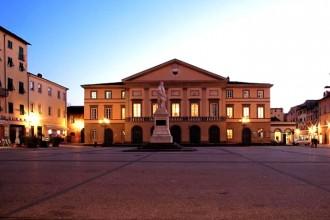 Il Teatro del Giglio di Lucca