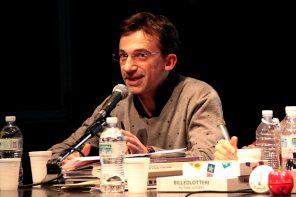 Luoghi Comuni oltre il teatro. Intervista a Davide D'Antonio