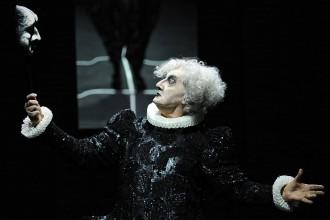 Sandro Lombardi nel Calderon (photo: teatrodiroma.net)