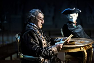 Lombardi in Casanova (photo: Luca Manfrini)