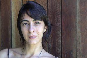 Christiane Jatahy Maestro della 25^ Ecole des Maîtres