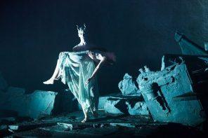 Il pianto delle Muse. L'apocalissi della contemporaneità secondo Marco Filiberti