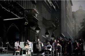 Il Cavaliere della rosa. Strauss in scena alla Scala