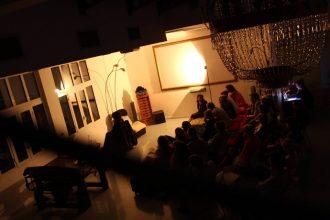 La serata di apertura di Due Ritr'Atti Unici (photo: Matteo Silvan)