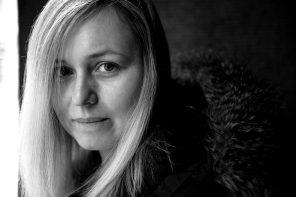 Eva Neklyaeva (photo: Maria Söderberg)
