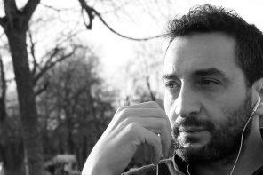 Corrado d'Elia, gli eroi omerici e la solitudine d'artista. Intervista