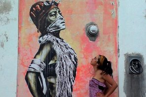 Natalia Gómez: l'arte in stato d'allerta dal Messico a Gerusalemme