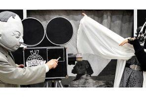 Incanti di cinema e figura. A Torino dal 27 settembre
