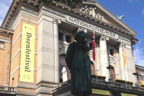 La nostra Oslo. VicoQuartoMazzini tra Europa, Ibsen e balene