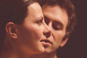 Manuela de Meo e Pietro Traldi (photo: Mariana Fossati)