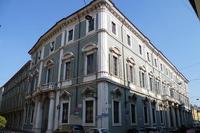 All'interno del Palazzo Martinengo Colleoni di Brescia anche la nuova sede di Idra