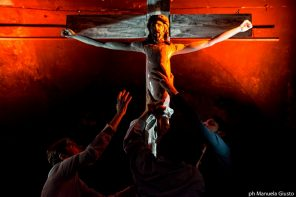 Il vangelo secondo Antonio (photo: Manuela Giusto)