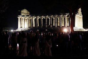 Accademia Magna Graecia: 15 borse di studio per attori di teatro classico