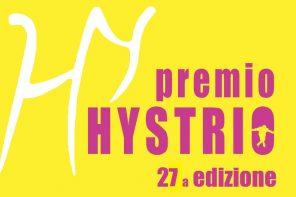 Premio Hystrio 2017 per i giovani. I due bandi