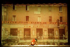 Cinema Cielo di Manfredini. 14 anni dopo la stessa potenza visionaria