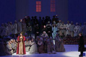 Peter Stein alle prese con Don Carlo, in scena alla Scala