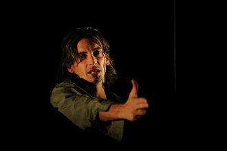 Berardi in La prima, la migliore (photo: Raffaella Cavalieri)