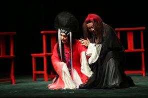 Un Faust nel linguaggio Jingjiu. Dentro l'universo di ogni gesto