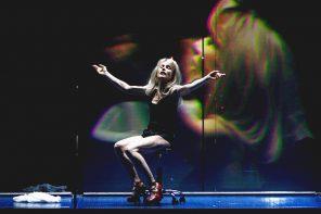 Giornata Mondiale del Teatro. Il messaggio di Isabelle Huppert