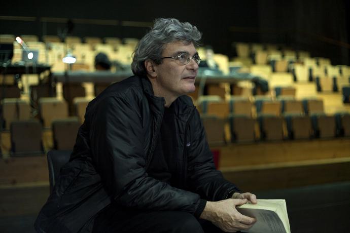 Mario Martone (photo: Mario Spada)