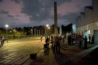 Le Fonderie Teatrali Limone, fra le location più suggestive per gli aperitivi musicali di Interplay