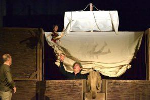 Navigando tra i mari del Teatro Pirata, verso le nuove generazioni