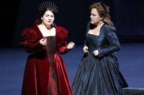 Anna Bolena torna alla Scala dopo 35 anni