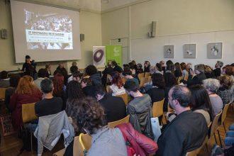 La conferenza stampa del XX Festival delle Colline (photo: Andrea Macchia)