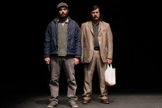 Alberto Astorri e Luca Zacchini (photo: teatrodiroma.net)