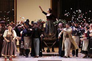 Gabriele Salvatores alle prese con la gazza ladra di Rossini