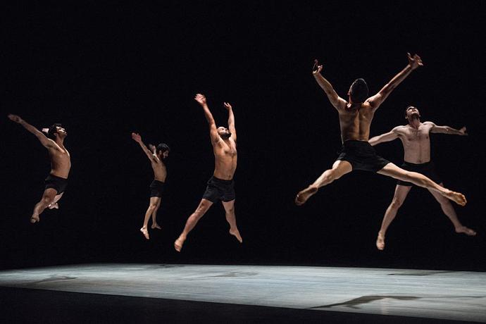 I Boys di Roy Assaf (photo: Andrea Macchia)