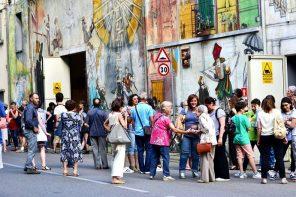Il teatro come Libera Repubblica. Al Totem Arti fra meticciato anagrafico e utopia