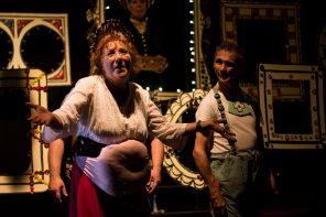 Niguarda, l'epopea onirica del teatro popolare