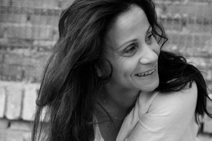 Lucia Calamaro (photo: Ilaria Scarpa)