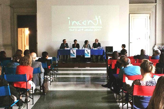 La presentazione dell'edizione 2017