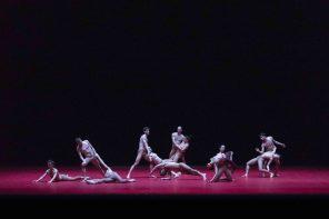 Audizioni per nuove produzioni di Virgilio Sieni