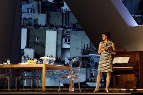 Il Maggio libera la Rondine. Giovinezza perduta e sadismo in Puccini