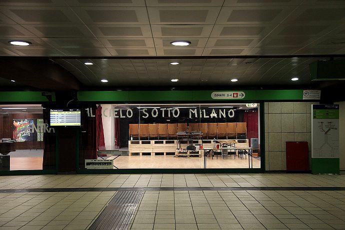 Il Cielo sotto Milano
