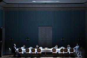 Tristano e Isotta. Interno borghese per il debutto di Guth al Regio di Torino