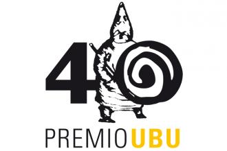 Premi Ubu - 40° edizione