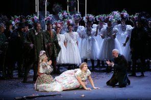 Il Franco Cacciatore: lo Sturm und Drang di Hartmann non conquista la Scala