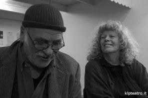Il teatro di Carla Tatò e Carlo Quartucci, in viaggio da una vita