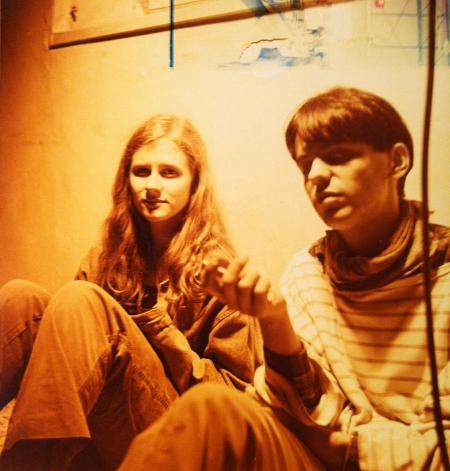 Lagani e De Angelis - Amarcord, giovanissimi, negli anni Novanta