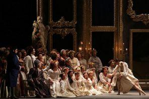 L'Andrea Chénier di Martone. Il debutto verista della nuova stagione alla Scala