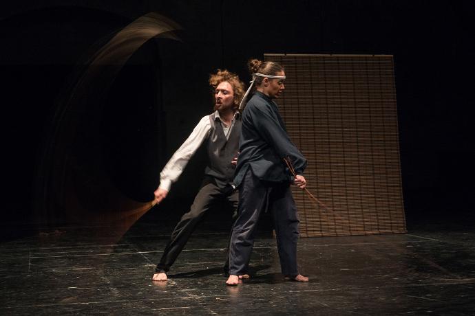 Anomalia Teatro (photo: Andrea Macchia)