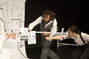 Teatro ragazzi. Il 'best of' 2017