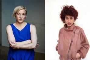 I Leoni danza della Biennale 2018: Stuart e Freitas