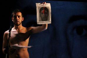 Desaparecidos#43, l'acción global fa tappa a Torino. Intervista a Instabili Vaganti
