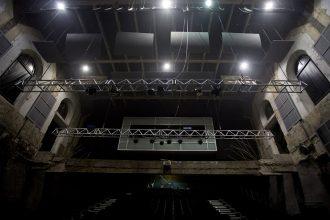 Il Teatro Astra di Torino diventerà il luogo simbolo della convergenza fra TPE e Colline (photo: fondazionetpe.it)